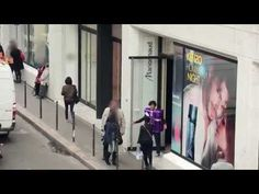 KENZO HOMME NIGHT - Episode 3 - La Boutique - YouTube