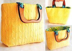 Shopping bag fai-da-te