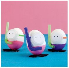 18 awesomely creative Easter egg designs | Student Beans