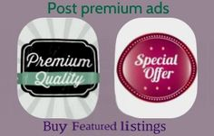What Premium and Paid #Classifieds Sites to Use to #Generate #Leads Quicker