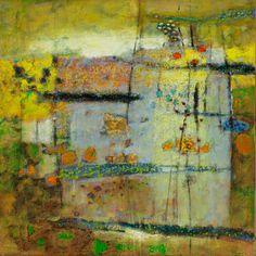 Hunter Kirkland Contemporary - Rick Stevens