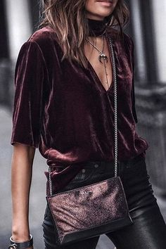 Pin by Precious LeiLa on Casual Fashion Street Style Style Désinvolte Chic, Style Noir, Style Casual, Casual Chic, My Style, Trendy Style, Black Style, Dress Casual, Classy Style
