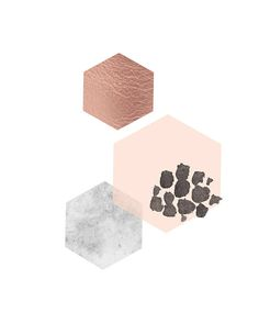 Who is loving the cooper trend and loves Scandinavian home decor? Is modern minimalist your style? If so, this set of geometric prints will give you that look you want. The copper is created in photoshop (there is no shine to the image). The dots were created in Photoshop with an inked