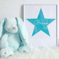 Lamina estrella