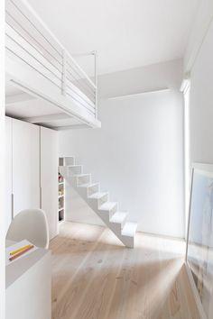 London Loft by Cloud Studios