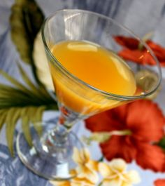 Favorite Cocktail