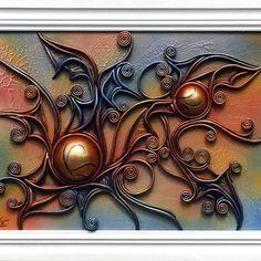 Shop Ceramic Wall Art on Wanelo