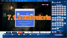 G7 EMBRATORIA TÉLÉCHARGER EL