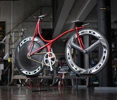 Cherubim - Airline Bicycle