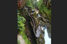 El Peñón de Guatapé (Antioquia, Colombia)