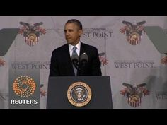 Video: Obama Receives Only Tepid Applause at West Point