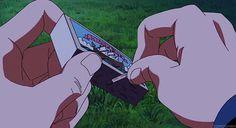   Sanji tells Usopp about ghost ships   Thriller Bark Episode 337  