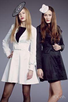 In black and white by Vladimir Kocian on Fasion, Modeling, Black And White, Dresses, Black White, Vestidos, Blanco Y Negro, Black N White, Dress