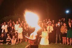 Lo sputa-fuoco #CirCoCiCCioli