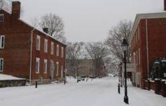 Photo of Rogersville, by Sheldon Livesay.  022115