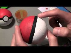 How To Make A Origami Pokeball That Opens 8 Original Pokmon Origami Tutorials All About Japan. How To Make A Origami Pokeball That Opens How To Make A Pokeball Out Of Newspaper. How To Make A Origami Pokeball That Opens… Continue Reading → Cosplay Tutorial, Cosplay Diy, Halloween Cosplay, Cosplay Ideas, Costume Ideas, Pokemon Birthday, Pokemon Party, Geek Crafts, Fun Crafts