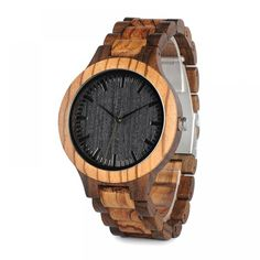 Men's Vintage Style Wooden Wristwatch —-> $ 40.99 & Virtually FREE Shipping Tag a friend who would love this! #giftforhim #mywatchplus #woodenwatches #woodwatch #mywatchplus #luxurywatches #fashion #fashionmenstyle #womenwatches #luxurywatches Vintage Design, Vintage Men, Vintage Fashion, Vintage Style, Mode Masculine Vintage, Wooden Man, Swiss Army Watches, Wooden Watch, Luxury Watches For Men