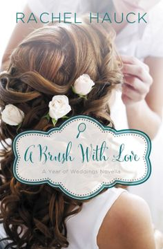 Julie Arduini Book Review: Brush with Love by Rachel Hauck