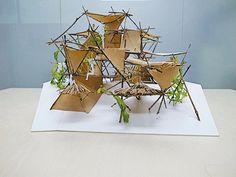 "JA+U : ""Home for All"" for Rikuzentakata by Toyo Ito & Associates, Architects + Office of Kumiko Inui + Sou Fujimoto Architects + Akihisa Hirata Architecture Office"