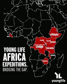 young life africa <3