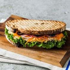 Sandwiches, Menu, Food, Instagram, Gourmet, Menu Board Design, Meal, Eten, Meals