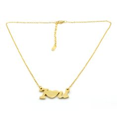 Find More Chain Necklaces Information about Hot  Rose Gold Plated Necklace& Pendant I Love You Collares Choker Necklace for Women Men Body Chain Colar Jewelry Bijouterie,High Quality chokers necklaces for women,China gold plated necklace Suppliers, Cheap choker necklace from MSX Fashion Jewelry on Aliexpress.com
