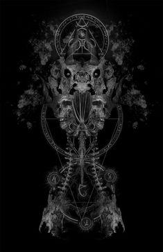 Yog sothoth hplovecraft occult pinterest yog - Gothic wallpaper for phone ...