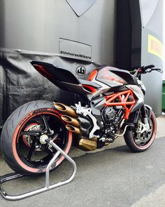 Likes, 15 Kommentare - # 1 Motorcycle / SportBike Page ( . Mv Agusta, Moto Bike, Motorcycle Bike, Image Moto, Custom Sport Bikes, Futuristic Motorcycle, Sportbikes, Cool Motorcycles, Street Bikes