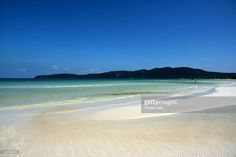 seascape at Koh Rong Samloem island beach, Cambodia, Asia.  #getty #gettyimages #purchase #moment #rf #photo #photograph #photography #koh #rong #kohrong