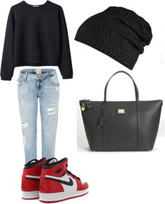 """""""Untitled #13"""" by gaona555 ❤ liked on Polyvore"""