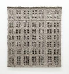 Alexander Brodsky / Reliefs
