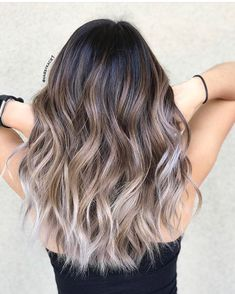 10 medium to long hair styles ombre balayage hairstyles ideas for women 2019 32 - . - 10 medium to long hair styles ombre balayage hairstyles ideas for women 2019 32 – … 10 medium to long hair styles ombre balayage hairstyles ideas for women 2019 32 Brown Blonde Hair, Light Brown Hair, Dark Hair, Brown Ombre Hair Medium, Grey Ombre Hair, Thick Hair, Medium Blonde, Medium Brown, Medium Hairstyles