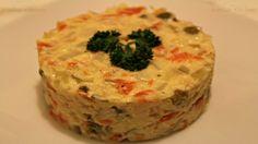 Reteta salata de boeuf - Adygio Kitchen Quiche, Salad Recipes, Mashed Potatoes, Breakfast, Ethnic Recipes, Kitchen, Youtube, Food, Salads