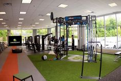 Surge Training Center