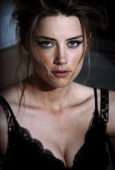 Amber Heard - Edit - 2013 August - -[Click Image for Full Size and Gallery]- Fotos Amber Heard, Amber Heard Hot, Amber Heard Bikini, Amber Hard, Beautiful Eyes, Beautiful Women, Provocateur, Actrices Hollywood, I Love Girls