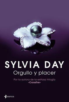 privado orgullo y placer a sylvia day