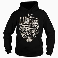 Its a LACROSSE Thing (Dragon) - Last Name Surname T-Shirt