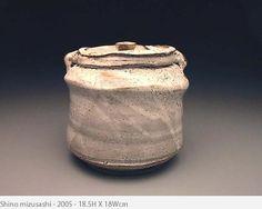 Robert Fornell Beautiful Ceramic Jar