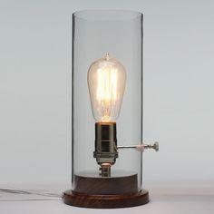 Edison Lamp #luvocracy #design