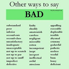 Other ways to say. Book Writing Tips, English Writing Skills, Writing Words, English Lessons, Essay Writing, Life Hacks For School, School Study Tips, English Vocabulary Words, Learn English Words