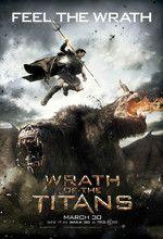 Wrath of the Titans 2012
