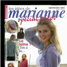 Marianne special tricot