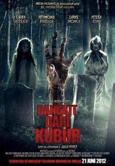 89 Best Indonesian Movie Posters Horror Images Film Posters