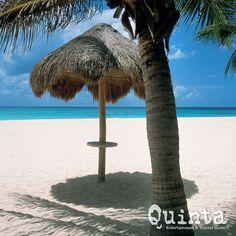 Las hermosas playas de la Riviera Maya