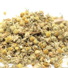 Tealyra - Egyptian Chamomile Tea - Pure Herbal Tea - Natural Bedtime Tea - Caffeine-Free - Relaxing Herbal Remedy - Anxiety and Stress Relief - Organically Grown - 100g (3.5-ounce) * For more information, visit image link. (This is an affiliate link and I receive a commission for the sales)