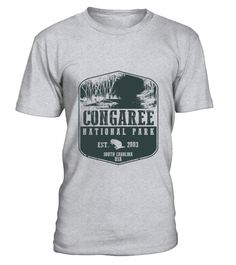 # Congaree National Park 4 T-Shirt .  Congaree National Park 4 T-Shirt  HOW TO ORDER: 1. Select the style and color you want: 2. Click Reserve it now 3. Select size and quantity 4. Enter shipping and billing information 5. Done! Simple as that! TIPS: Buy 2 or more to save shipping cost!  This is printable if you purchase only one piece. so dont worry, you will get yours.  Guaranteed safe and secure checkout via: Paypal   VISA   MASTERCARD