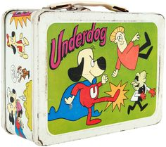 Vintage Lunch Boxes | Lunch Boxes www.hakes.com