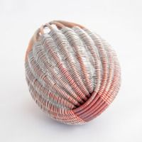 https://www.westdean.org.uk/study/short-courses/courses/we6141-textile-basketry-twining-and-looping-using-moulds Basketry Twining and Looping Using Moulds - Short Course