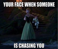 Run Anna, run!