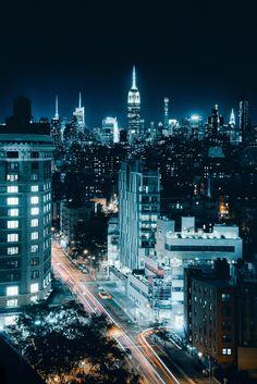 Midtown Views by @kostennn #newyorkcityfeelings #nyc #newyork